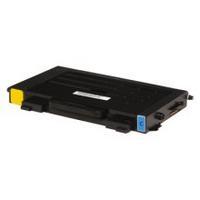 Compatible Samsung CLP-500 Cyan Toner Cartridge