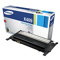 Original Samsung CLT-K4092S Black Toner Cartridge