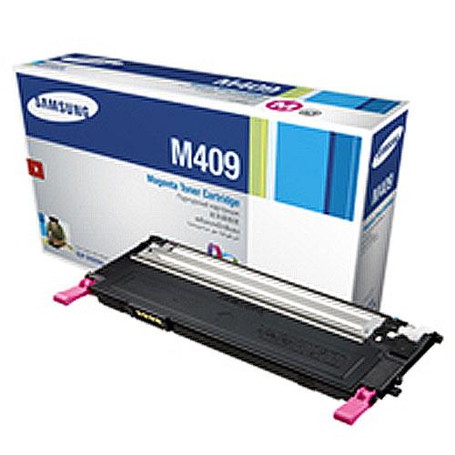 Original Samsung CLT-M4092S Magenta Toner Cartridge