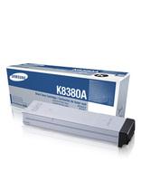 Original Samsung CLX-K8380A Black Toner Cartridge