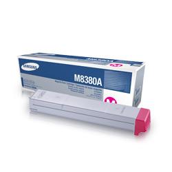 Original Samsung CLX-M8380A Magenta Toner Cartridge