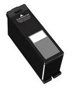 Compatible Dell 592-11396 Black Ink Cartridge (X739) (Series 21)