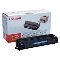Original Canon EP25 Black Toner Cartridge