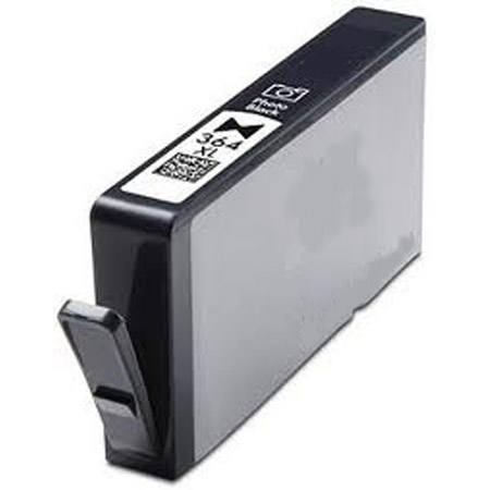 Original HP 364XL Photo Black  Ink cartridge (CB322EE)