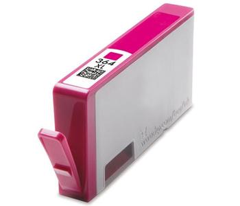 Compatible HP 364XL Magenta Ink Cartridge (CB324EE)