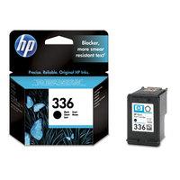Original HP 336 Black Ink Cartridge [5ml] (C9362EE)