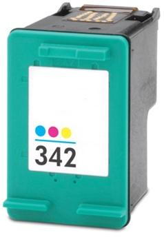 Remanufactured HP 342 Colour Ink Cartridge (C9361EE)