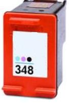 Remanufactured HP 348 (C9369EE) High Capacity photo Ink cartridge