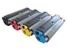 Compatible HP C4191A, C4192A, C4193A, C4194A a Set of 4 Toner Cartridges