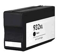 Compatible HP 932XL Black Ink Cartridge (CN053AE)