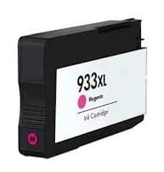 Compatible HP 933XL Magenta Ink Cartridge (CN055AE)