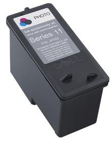 Original Dell JP455 Photo Ink Cartridge  (592-10277) (Series 11)