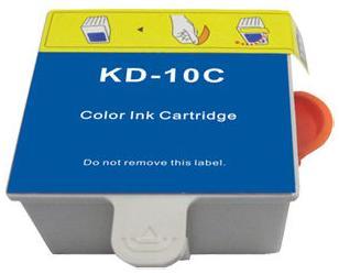 Compatible Kodak 10 Colour Ink cartridge