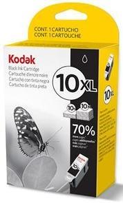 Original Kodak 10XL Black Ink Cartridge (3949922)