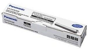 Original Panasonic KX-FATK509 Black Toner Cartridge