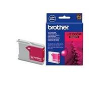 Original Brother LC1000M Magenta Inkjet Cartridge