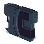 Compatible Brother LC1100BK Black Inkjet Cartridge