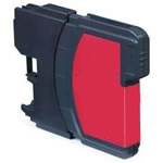 Compatible Brother LC980M Magenta Inkjet Cartridge