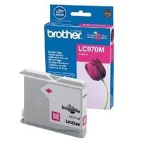 Original Brother LC970M Magenta Ink cartridge