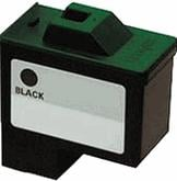 Remanufactured Lexmark 16 (10N0016) Black High Capacity Ink cartridge