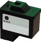 Original Lexmark 16  Black Ink Cartridge (10N0016)
