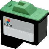 Remanufactured Lexmark 26 (10N0026) Colour High Capacity Ink cartridge