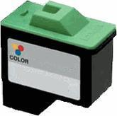 Original Lexmark 27  Colour Cartridge (10N0227)