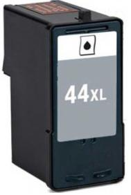 Remanufactured Lexmark 44XL Black High Capacity Cartridge (18Y0144E)