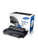 Original Samsung MLD3470A Black Toner Cartridge