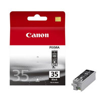 Original Canon PGI-35BK  Black Ink cartridge