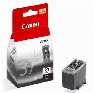 Original Canon PG-37  Black Ink cartridge