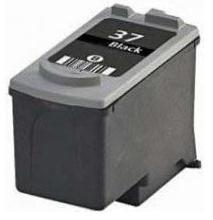 Remanufactured Canon PG-37 Black Ink cartridge