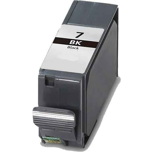 Original Canon PGI-7BK Black Ink cartridge