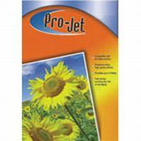 Projet A6 High Glossy Inkjet Paper 260g 20 sheets