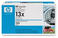 Original HP Q2613X Black Toner Cartridge