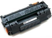 Original HP Q5949A Black Toner Cartridge