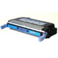 Compatible HP Q5951A Cyan Toner Cartridge