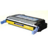 Compatible HP Q5952A Yellow Toner Cartridge