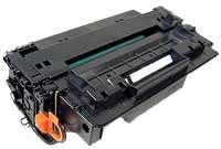 Compatible HP Q6511A Black Toner Cartridge