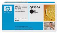 Original HP Q2670A Black Toner Cartridge