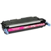 Compatible HP Q7563A Magenta Toner Cartridge
