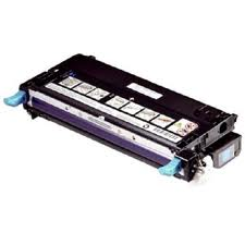 Original Dell 593-10290 Cyan Toner Cartridge