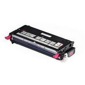 Original Dell 593-10292 Magenta Toner Cartridge