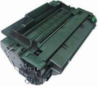 Original HP CE255X Black Toner Cartridge
