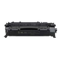 Original HP CE505X Black Toner Cartridge
