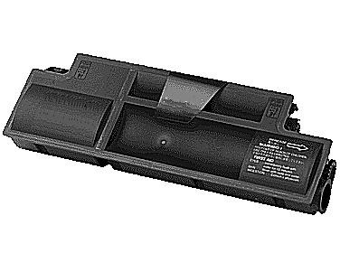 Original Kyocera TK-25 Black Toner Cartridge