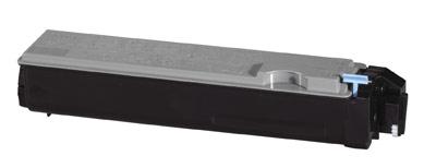 Original Kyocera TK-510K Black Toner Cartridge
