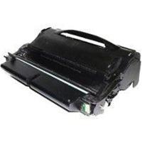 Original Lexmark 12A8420 Black Toner Cartridge