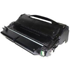 Original Lexmark 12A8425 Black Toner Cartridge