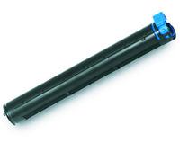 Original OKI 43640302 Black Toner Cartridge